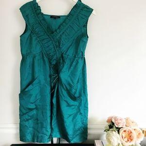 Nanette Lepore | 100% Silk Dress